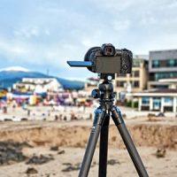 본격적인 사진을 찍기 위한 삼각대 - 시루이 AM-284 + K20X 리뷰